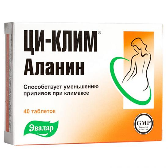 таблетки ци-клим