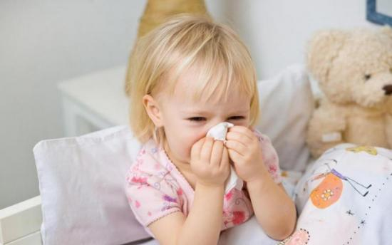лечение хронического и острого ринита у ребенка