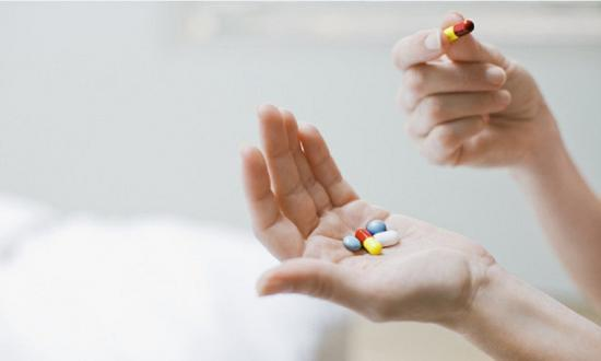 антибиотики для лечения отита у беременных