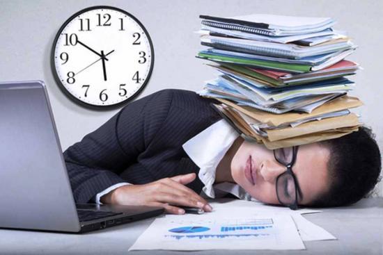 постоянная усталость и стрессы