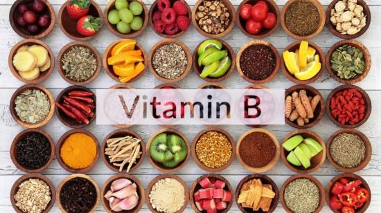 витамины для профилактики невралгии