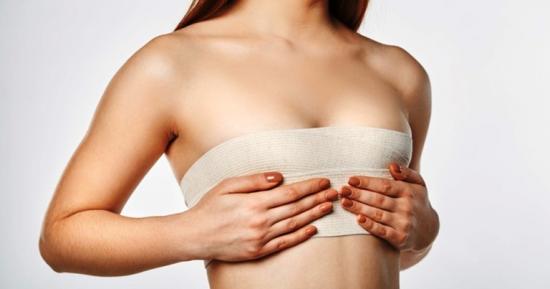 боль между грудями причины
