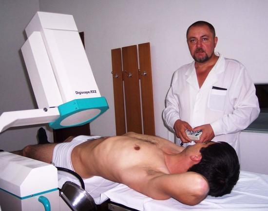 камни в предстательной железе диагностика и лечение