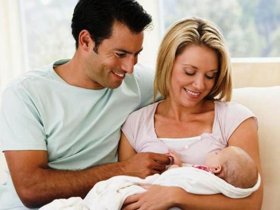 половая жизнь после родов  с разрывами и накладыванием швов