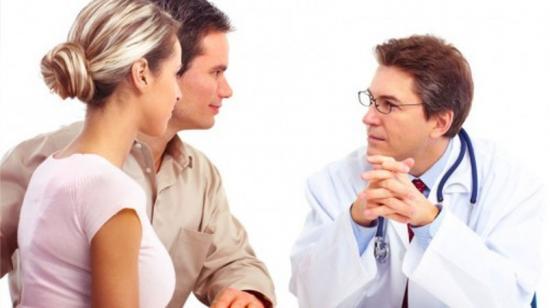 консультация у гинеколога