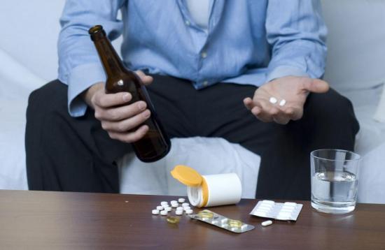 алкоголизм в чем его опасность