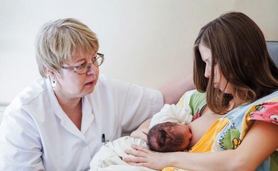невиграмон при беременности