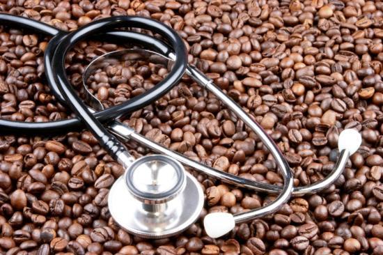 повышают ли давление кофе и чай