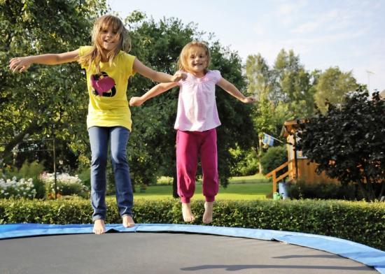 активный образ жизни способствует нормализации давления