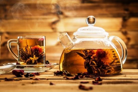 отвары и чаи при закупорке вен