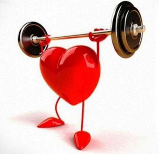 лфк при лечении сердечно-сосудистых заболеваний