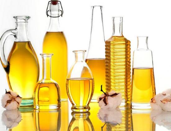 самое полезное масло для кожи лица