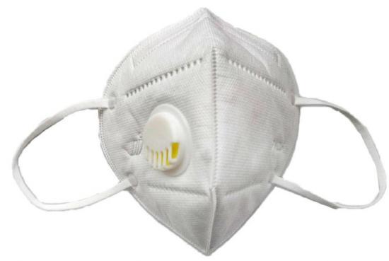 респиратор или маска