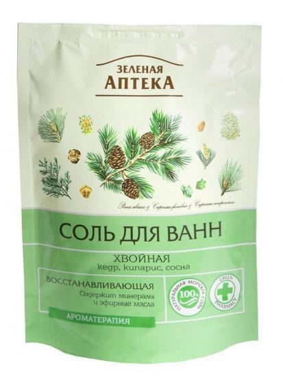Соль для ванны, лечение остеохондроза в домашних условиях