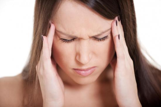 Симптомы заболевания могут проявляться не сразу