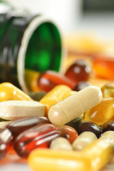 Лечение хронического синусита антибиотиками