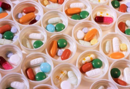 НПВС - это распространенные обезболивающие средства