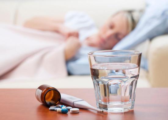 Для лечения заболевания нужно устранять его причину