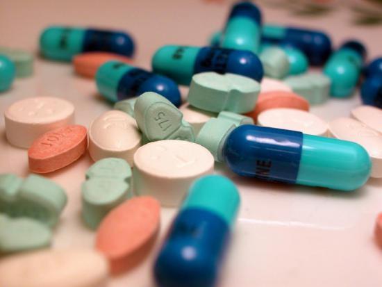 Антибиотики эффективны при инфекционных заболеваниях
