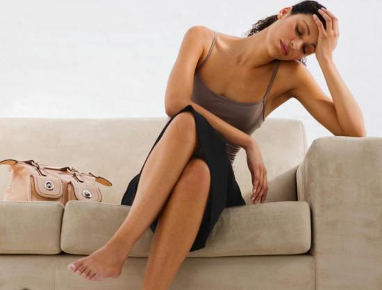 Причины фибромиалгии по сей день не выявлены врачами