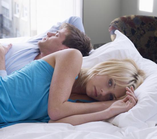 Молочницей могут страдать даже представители сильного пола