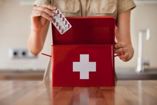Оказание первой помощи зависит от нюансов отравления