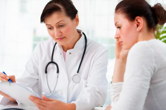 Для назначения Мирены существуют медицинские показания