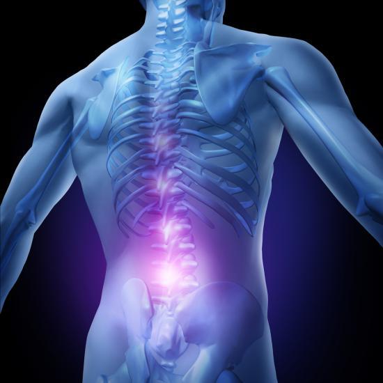 Диагностировать артроз может только врач