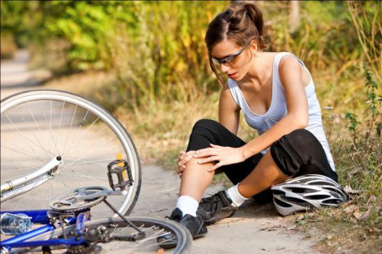 Симптомы артрита коленного сустава бывают местными и внесуставными