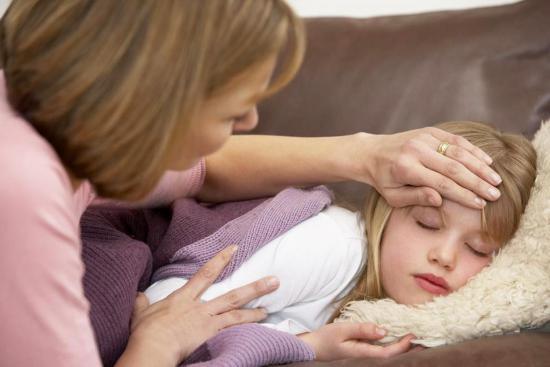 Ампициллин успешно применяют для лечения детей