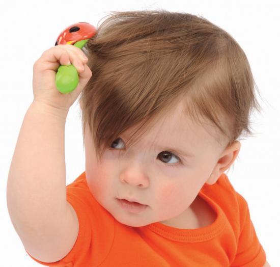 Фурункул причины у ребенка