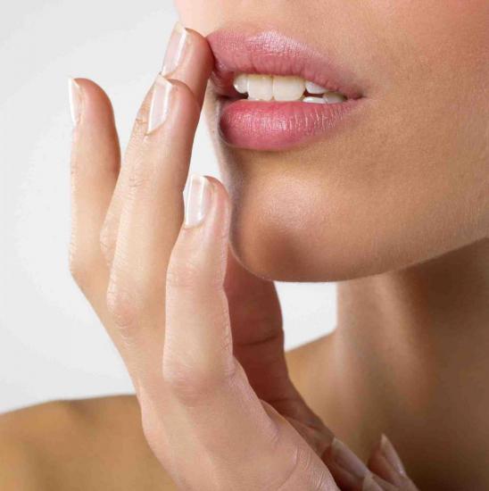 Как лечит простуду на губе в домашних условиях