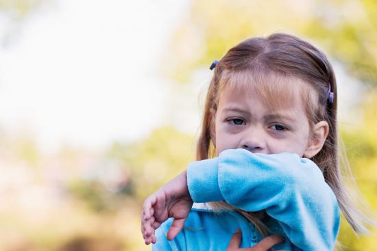 Назначать Аскорил детям нужно с осторожностью