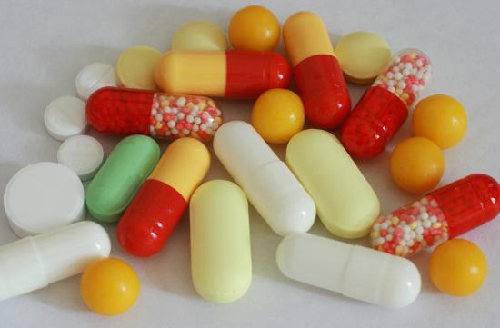 Выделяют 3 категории таблеток от диареи