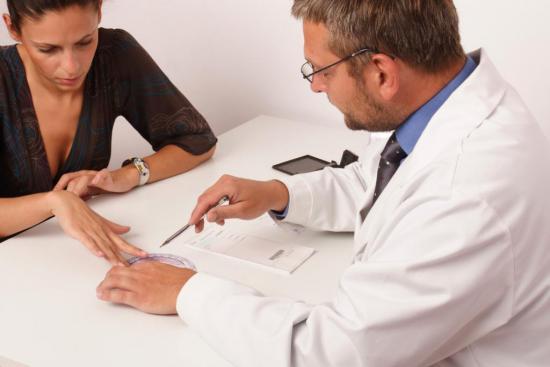 К спринцеванию необходимо прибегать только согласно рекомендаций врача