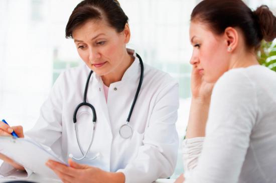 Оперативное вмешательство показано при отсутствии эффекта препаратов