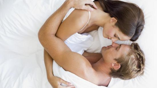 Заражение может произойти во время полового акта с носителем вируса