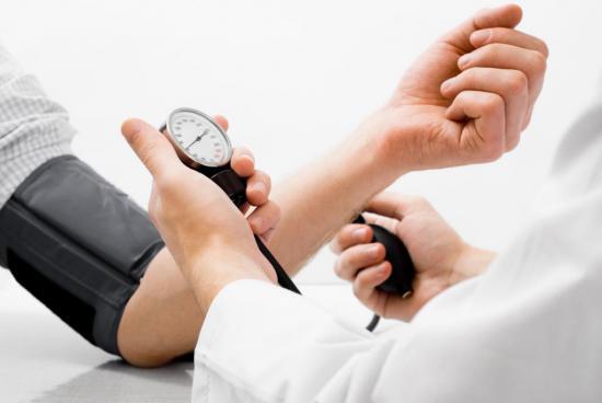 Лечение высокого давления подбирается индивидуально