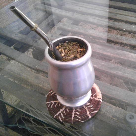 Поклонников чай мате становится все больше