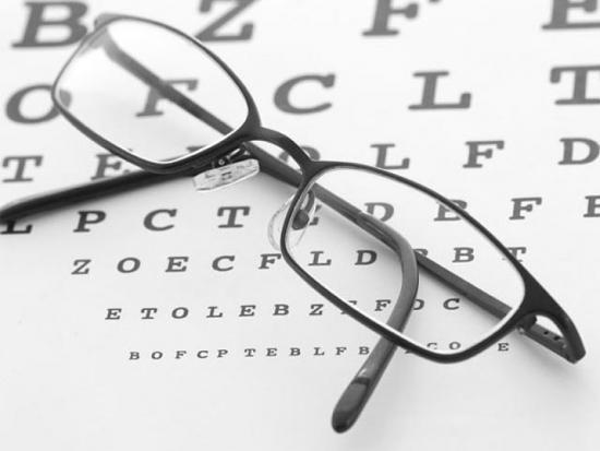 Существует множество методик проверки зрения