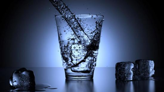 Минеральная вода имеет различный химический состав
