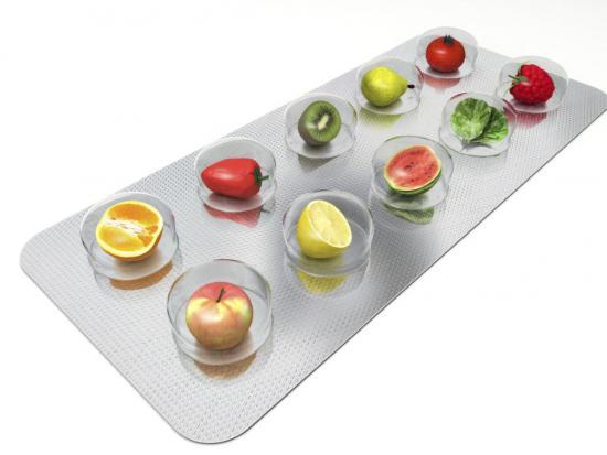 Комплексы витаминов назначают в целях профилактики