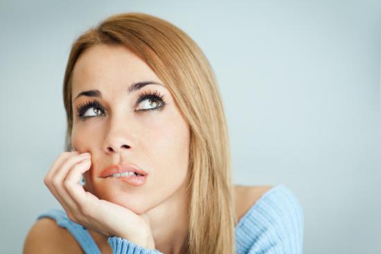 Симптомы герпеса во время беременности имеют такой же характер