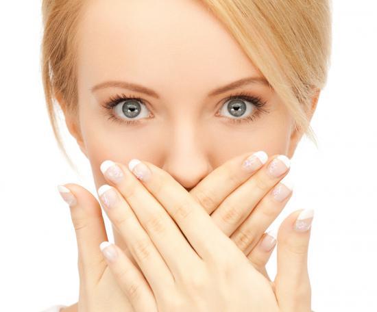 Убрать герпес на губах помогут домашние методы лечения