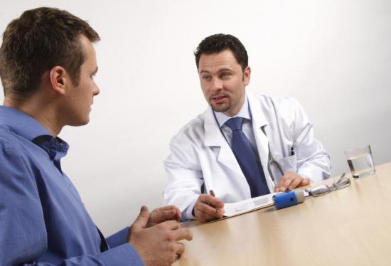Перед началом диагностики проводится внешний осмотр