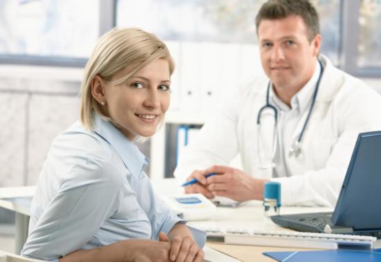 Беременные женщины положительно отзываются о препарате