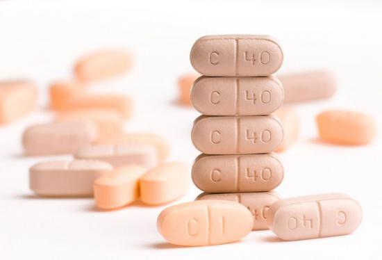 Порой приходится восполнить нехватку кальция препаратами