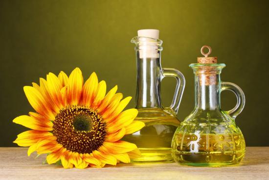 Подсолнечное масло является уникальным продуктом