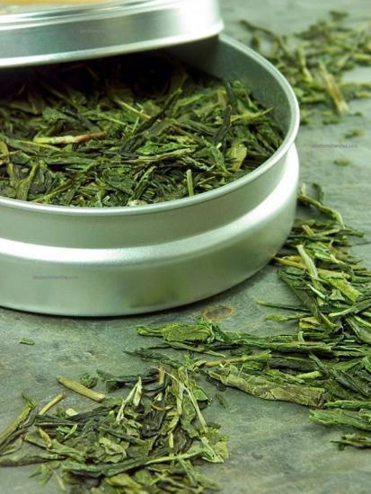 Чай улун полезен своими лечебными свойствами