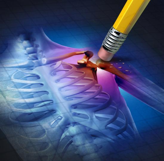 Болезни костно-суставной сопровождаются деформацией хрящевой ткани